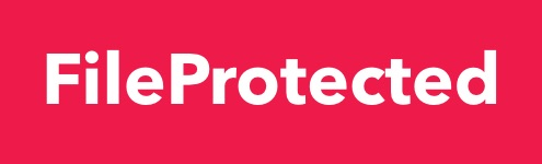FileProtected logo