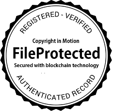 FileProtected stamp